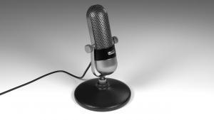 Nueva sección: Audioteca.