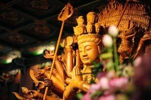 La Vía del Bodhisattva